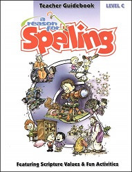 Reason for Spelling C Teacher