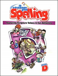 Reason for Spelling D