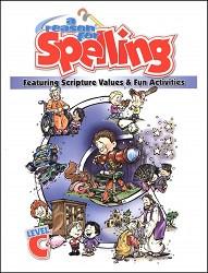 Reason for Spelling C