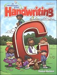 Reason for Handwriting  C