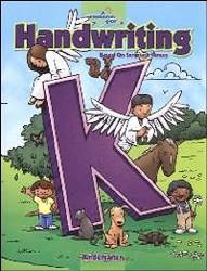 Reason for Handwriting   K