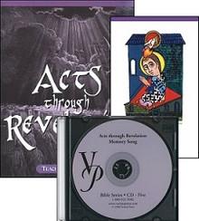 Acts through Revelation Set