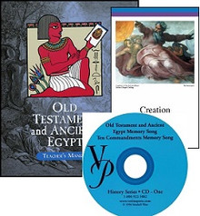 Old Testament and Ancient Egypt Set