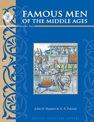Famous Men of Middle Ages