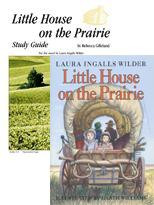 Little House on the Prairie Guide/Book