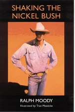 Book 6 - Shaking the Nickel Bush