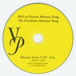 1815 to Present CD