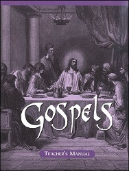 Gospels Teacher