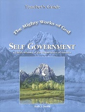 Self Government - Teacher (Mighty Works of God)