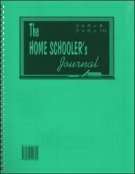 Homeschooler's Journal