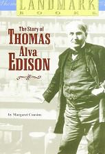 Story of Thomas Alva Edison (Landmark)