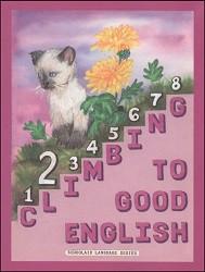 Climbing to Good English 2