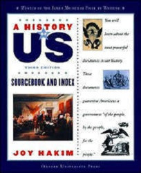 History of US #11: Sourcebook and Index
