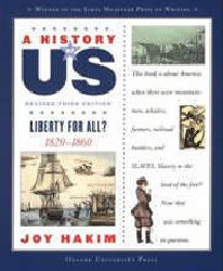 History of US # 5: Liberty for All