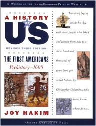 History of US # 1: First Americans
