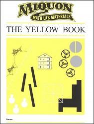 Miquon Book 5 Yellow Book