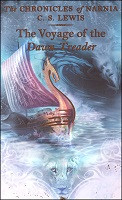 Chronicles of Narnia #5  Voyage of the Dawn Treader