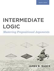 Intermediate Logic Student (3rd Ed)