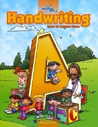 Reason for Handwriting  A