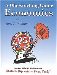 Bluestocking Guide to Economics