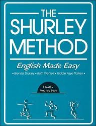 Shurley English 7 Practice Booklet