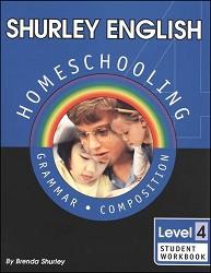 Shurley English 4 Workbook