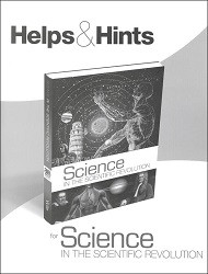 Science in the Scientific Revolution Helps and Hints