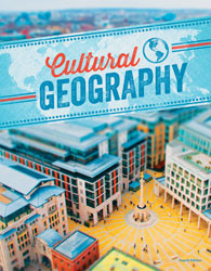 Cultural Geography Student Text 4th Edition