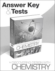 Discovering Design with Chemistry Answer Key and Tests