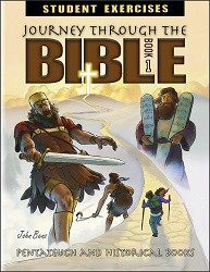 Journey Through The Bible Book 1 Student Workbook