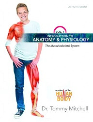 Introduction to Anatomy and Physiology Vol 1