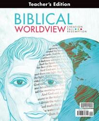 Biblical Worldview Teacher's Edition  ESV