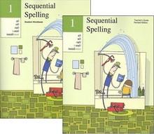 1. Sequential Spelling Level 1 SET