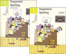 2. Sequential Spelling Level 2 SET