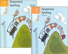 3. Sequential Spelling Level 3 SET