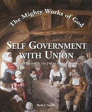Self Government with Union - Student    (Mighty Works of God)