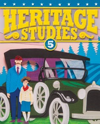 Heritage Studies 5 Student Text 4th Edition