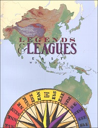 Legends and Leagues East Workbook