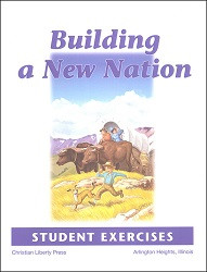 Building A New Nation Student Excercises