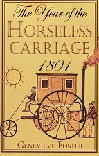 In the Year of the Horseless Carriage 1801