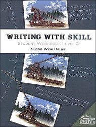 Writing with Skill Student Workbook Level 2