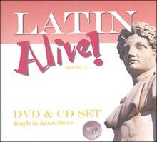 Latin Alive 3 DVD / CD