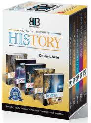 Science through History SET