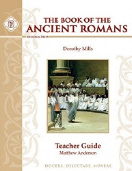 The Book of the Ancient Romans Teacher Guide