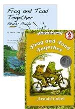 Frog and Toad Together Guide/Book