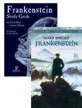 Frankenstein Guide/Book