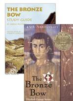 Bronze Bow Guide/Book
