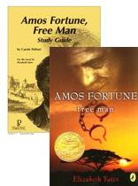 Amos Fortune, Free Man Guide/Book