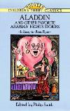 Aladdin and Favorite Arabian Nights Stories (Dover)
