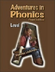 Adventures in Phonics A (3rd edition)
